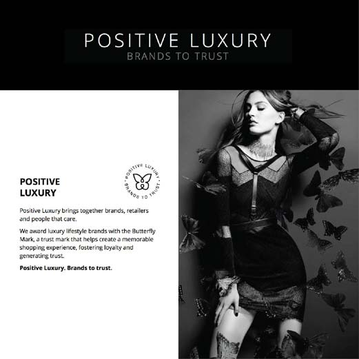 Positive Luxury