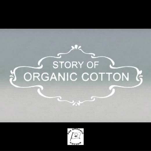 Story of Organic Cotton