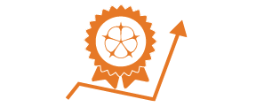 Counter Icons - Certification Growth